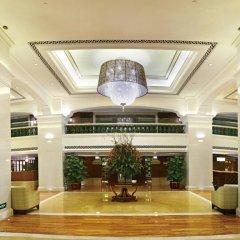 Отель City Hotel Xiamen Китай, Сямынь - отзывы, цены и фото номеров - забронировать отель City Hotel Xiamen онлайн интерьер отеля