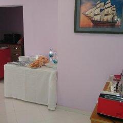 Mahall Concept Hotel Стандартный номер фото 7