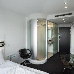 Отель Wake Up Copenhagen Borgergade 2* Стандартный номер фото 8