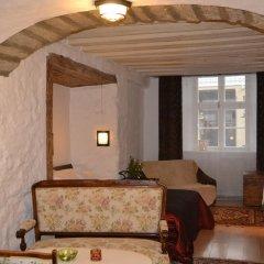 Отель Medieval Studio Apartment Эстония, Таллин - отзывы, цены и фото номеров - забронировать отель Medieval Studio Apartment онлайн интерьер отеля фото 2