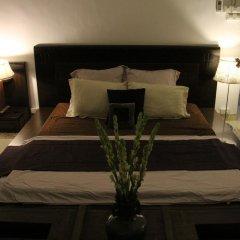 Отель Chez Pham District 3 French Villa комната для гостей фото 2