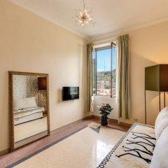 Отель Residenza Foro Italico Италия, Рим - отзывы, цены и фото номеров - забронировать отель Residenza Foro Italico онлайн комната для гостей фото 2