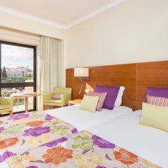 Hotel Marina Rio 4* Стандартный номер разные типы кроватей фото 4