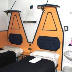 Отель Pension Nuevo Pino Стандартный номер с различными типами кроватей (общая ванная комната) фото 2