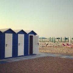 Отель Appartamento Angiolieri пляж фото 2