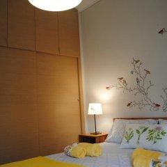 Отель Daniil's Seafront Apartment Греция, Ситония - отзывы, цены и фото номеров - забронировать отель Daniil's Seafront Apartment онлайн комната для гостей фото 2