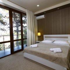 Отель Сани Тбилиси комната для гостей
