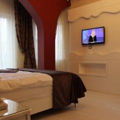 ch Azade Hotel 3* Стандартный номер с двуспальной кроватью фото 11
