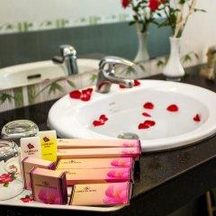 Camellia Boutique Hotel 3* Номер Делюкс с различными типами кроватей фото 4