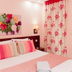 Philoxenia Hotel Apartments 3* Стандартный номер с двуспальной кроватью фото 4