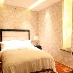 Отель Sun Town Hotspring Resort 4* Люкс с различными типами кроватей фото 3