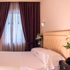 Отель Patavium, Bw Signature Collection 3* Стандартный номер фото 9