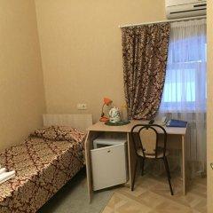 Гостиница Казантель 3* Стандартный номер с разными типами кроватей фото 31