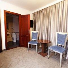 Отель Алма 3* Стандартный номер фото 44