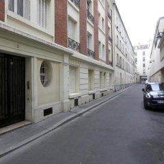 Отель Renovated Studio for 2 Франция, Париж - отзывы, цены и фото номеров - забронировать отель Renovated Studio for 2 онлайн парковка