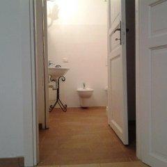 Отель A Casa di Francesco Сполето ванная фото 2