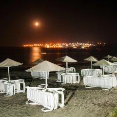 Отель Mali Beach Apart Otel