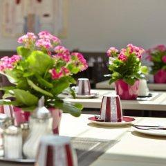 Отель Demas Garni Германия, Унтерхахинг - отзывы, цены и фото номеров - забронировать отель Demas Garni онлайн питание фото 2