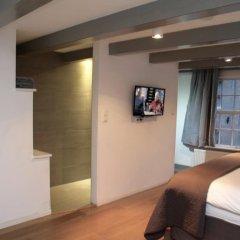 Отель Sleep in Amsterdam B&B Нидерланды, Амстердам - отзывы, цены и фото номеров - забронировать отель Sleep in Amsterdam B&B онлайн удобства в номере фото 2