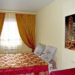 Гостиница Home Стандартный номер с двуспальной кроватью фото 7