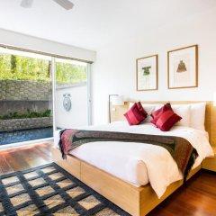Отель Chava Resort Улучшенные апартаменты фото 4