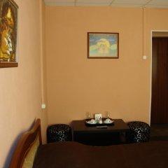Мини-отель ФАБ 2* Номер Комфорт двуспальная кровать фото 10