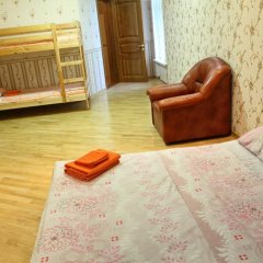 Hostel Dostoyevsky комната для гостей фото 4
