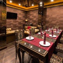 Гостиница India Palace Hotel Украина, Харьков - отзывы, цены и фото номеров - забронировать гостиницу India Palace Hotel онлайн питание фото 2