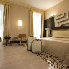 Отель Risorgimento Resort - Vestas Hotels & Resorts 5* Номер Делюкс фото 6