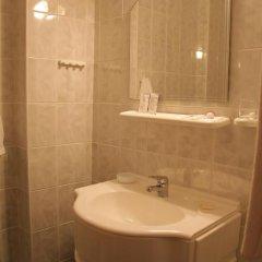 Отель Avliga Beach Солнечный берег ванная