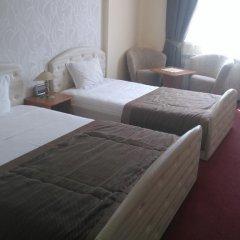 Отель Zornica Hotel Болгария, Казанлак - отзывы, цены и фото номеров - забронировать отель Zornica Hotel онлайн комната для гостей фото 5