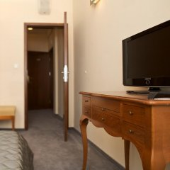 Hotel Ajax 3* Люкс с различными типами кроватей фото 4