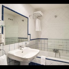 Отель Anacapri 3* Номер категории Эконом с различными типами кроватей фото 3