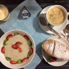Мини-Отель Панорама Сити питание