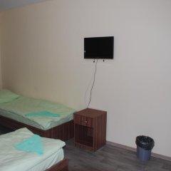 Гостиница Вояж Кровать в общем номере с двухъярусной кроватью фото 6