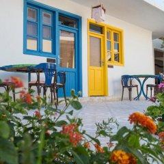 Urla Surf House Турция, Урла - отзывы, цены и фото номеров - забронировать отель Urla Surf House онлайн питание