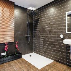 Отель Arenas View Plaza de España Испания, Барселона - отзывы, цены и фото номеров - забронировать отель Arenas View Plaza de España онлайн ванная