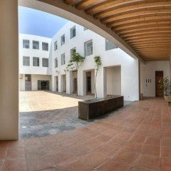 Hotel Boutique Casareyna фото 4