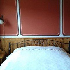 Отель Guest House Astra 3* Стандартный номер с двуспальной кроватью