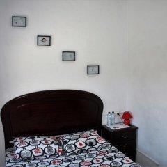 Lisbon Cosy Hostel Стандартный номер с двуспальной кроватью (общая ванная комната) фото 3