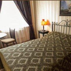 Гостиница Абрикос Стандартный номер с двуспальной кроватью фото 6
