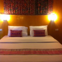 Отель Anantara Lawana Koh Samui Resort 3* Стандартный номер фото 17