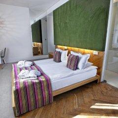 Отель Platinum Palace Residence 4* Номер Комфорт с различными типами кроватей фото 7