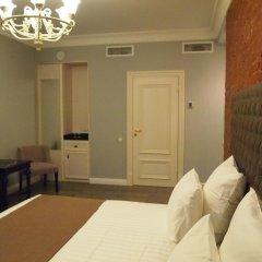 Гостиница Метрополис комната для гостей фото 4