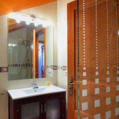 Отель Casas Rurales Pirineo ванная фото 2