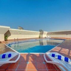 Al Manar Grand Hotel Apartments бассейн фото 3