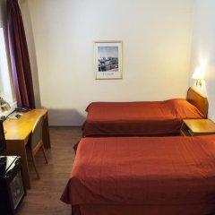 Finlandia Park Hotel Helsinki 3* Стандартный номер с различными типами кроватей фото 6