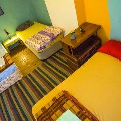 Хостел Shantihome Турция, Измир - отзывы, цены и фото номеров - забронировать отель Хостел Shantihome онлайн комната для гостей фото 5
