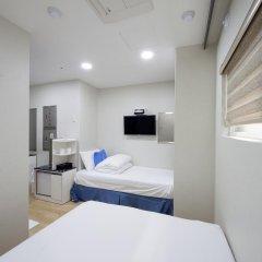 Stay 7 - Hostel (formerly K-Guesthouse Myeongdong 3) Стандартный номер с различными типами кроватей фото 13