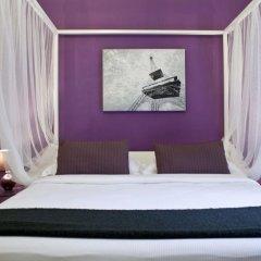 Отель City Mood B&B 2* Стандартный номер с различными типами кроватей фото 6